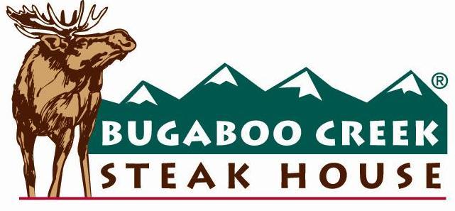 Bugaboo Creek
