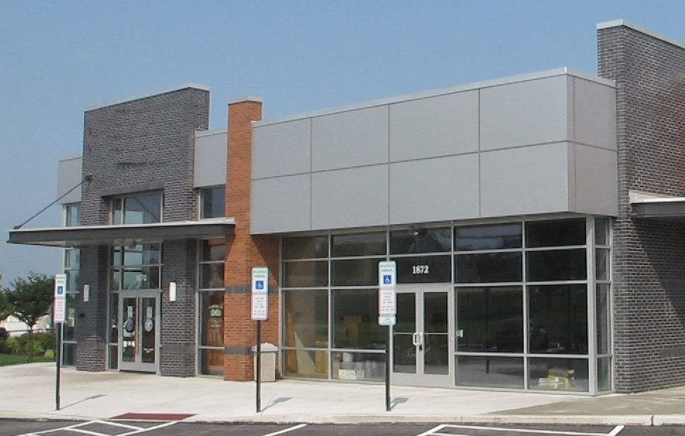 Build To Suit on Busy M-89 Corridor - Retail - For Lease
