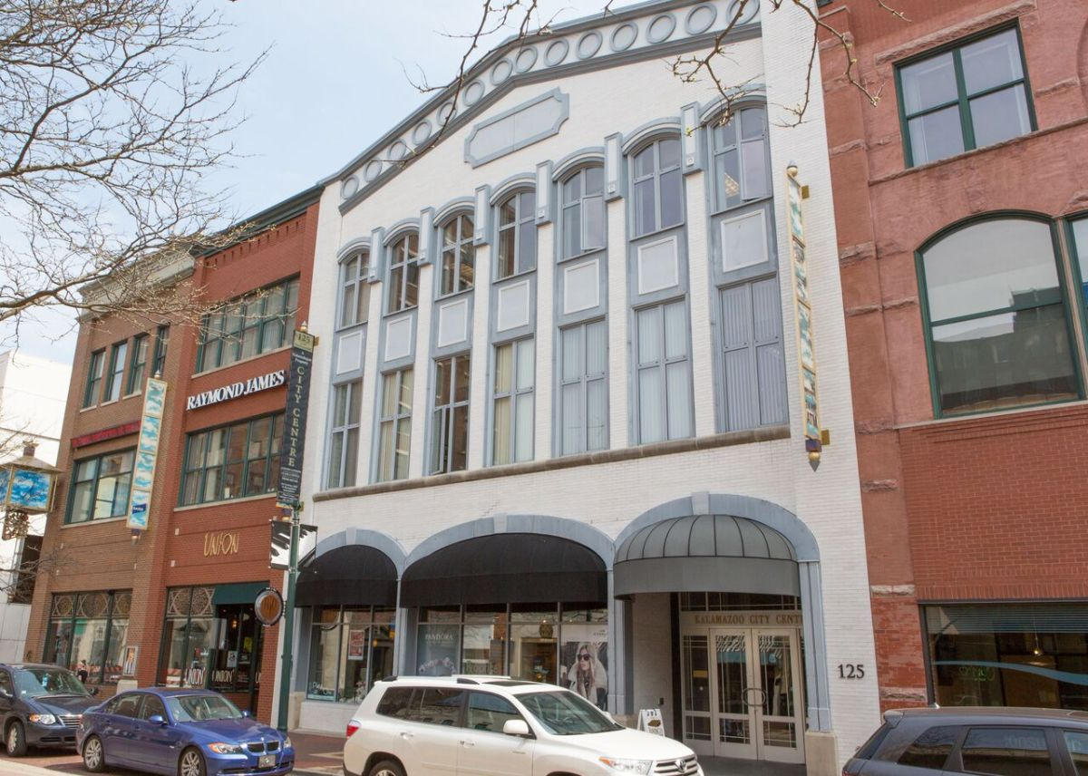 Downtown Kalamazoo - Office - For Lease