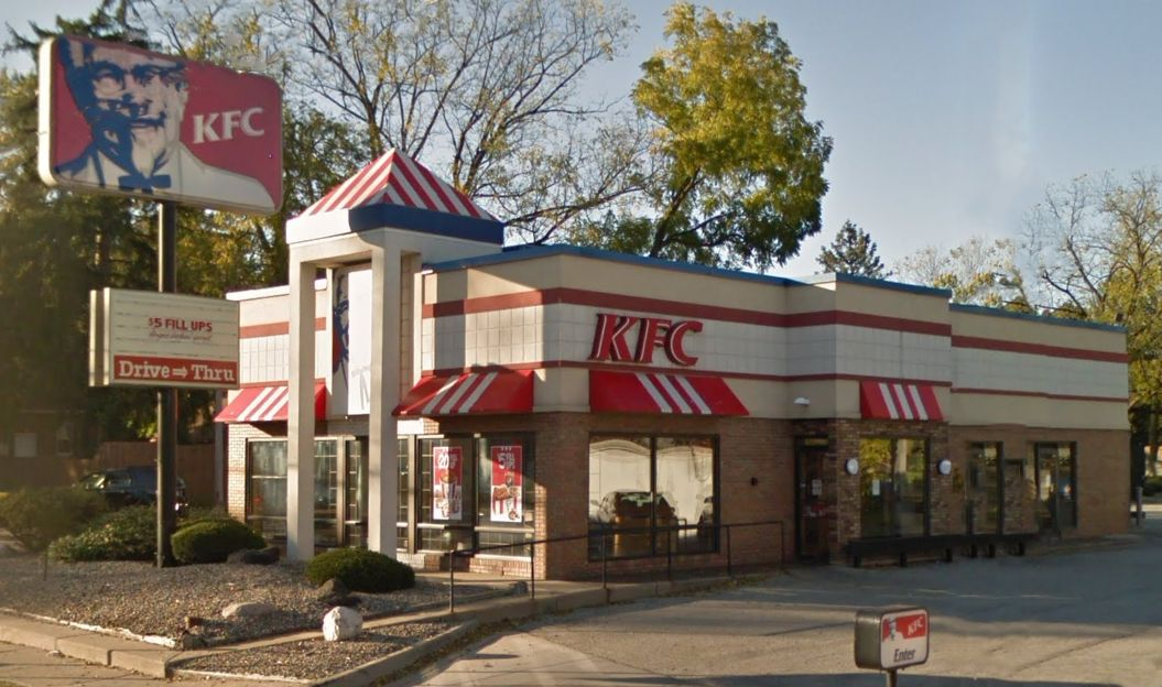 West Main Drive-Thru Restaurant - Retail - For Sale/Lease