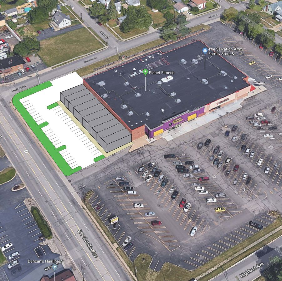 New Retail Development For Lease - Retail - For Lease