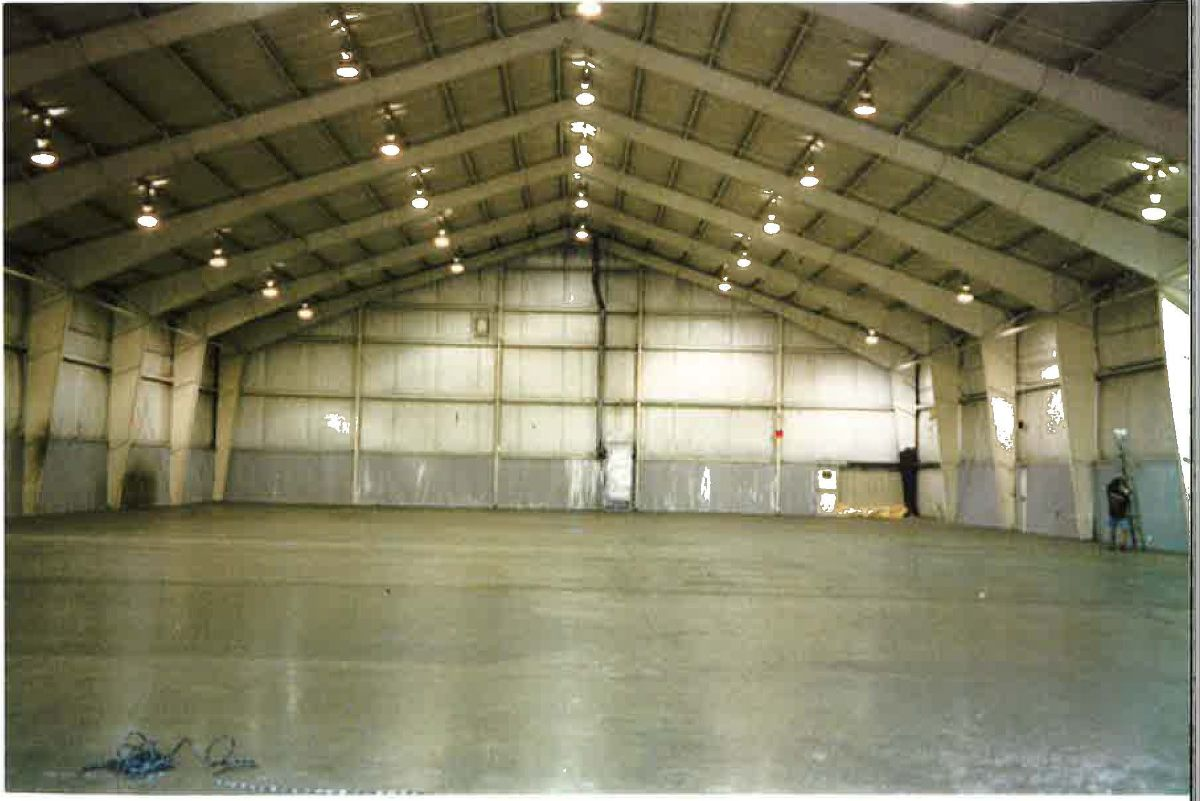 Industrial Facility - Industrial - For Sale