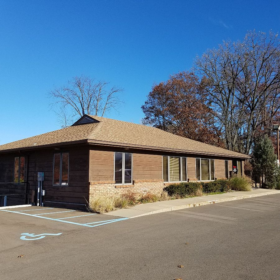 West Side Office Building - Office - For Lease