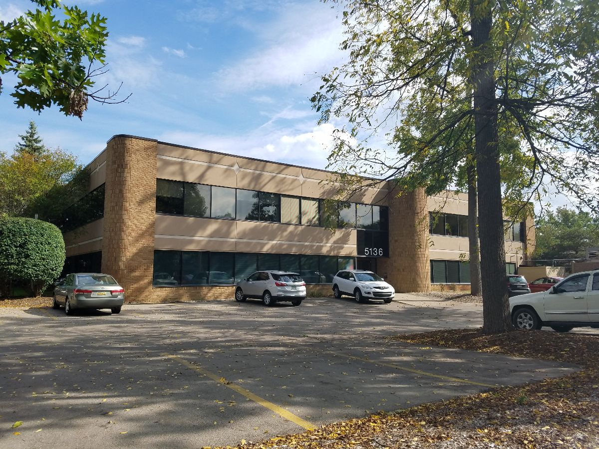 First Floor Office Space - Office - For Lease
