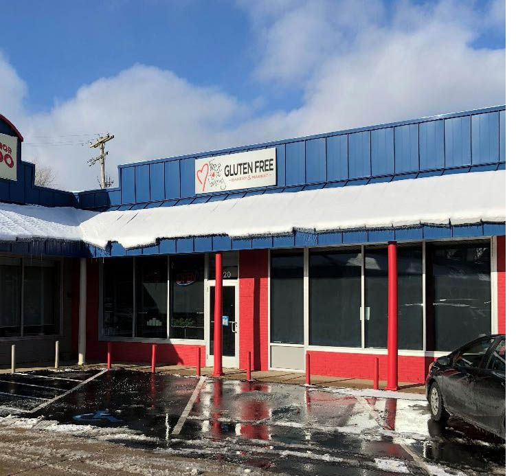 Nice Retail Location - Retail - For Lease