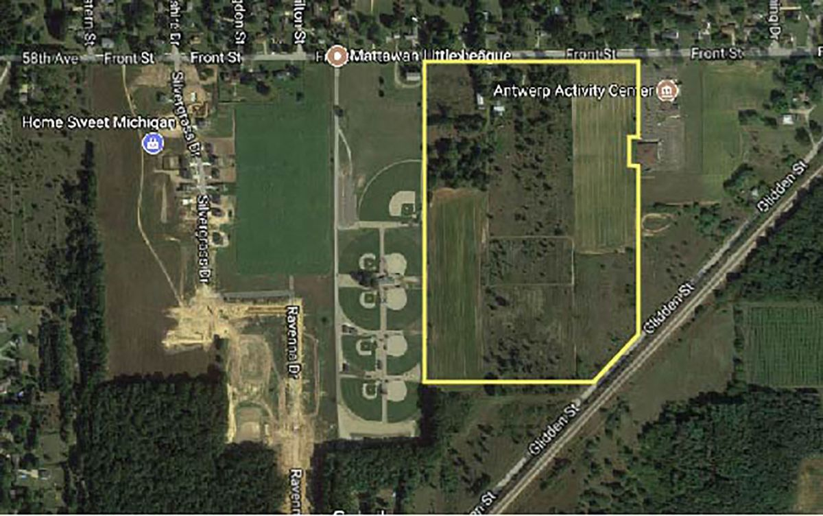 Redevelopment Opportunity - Land - For Sale