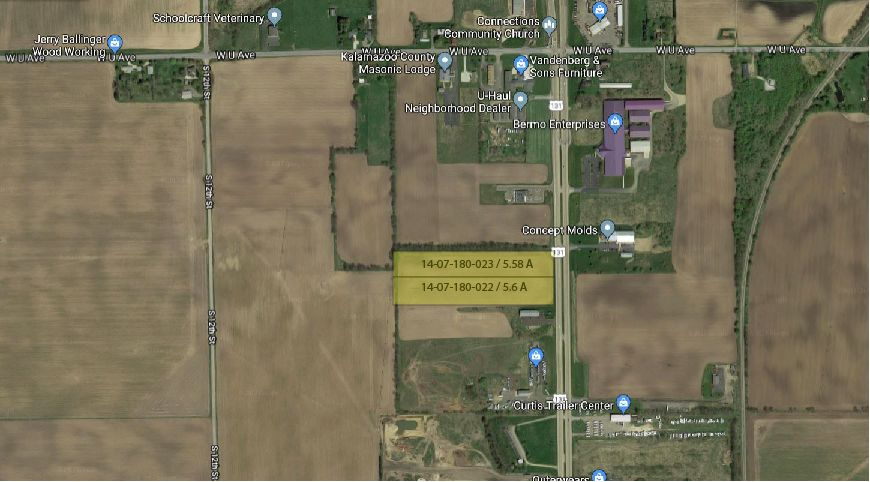 Great Development Site - Land - For Sale