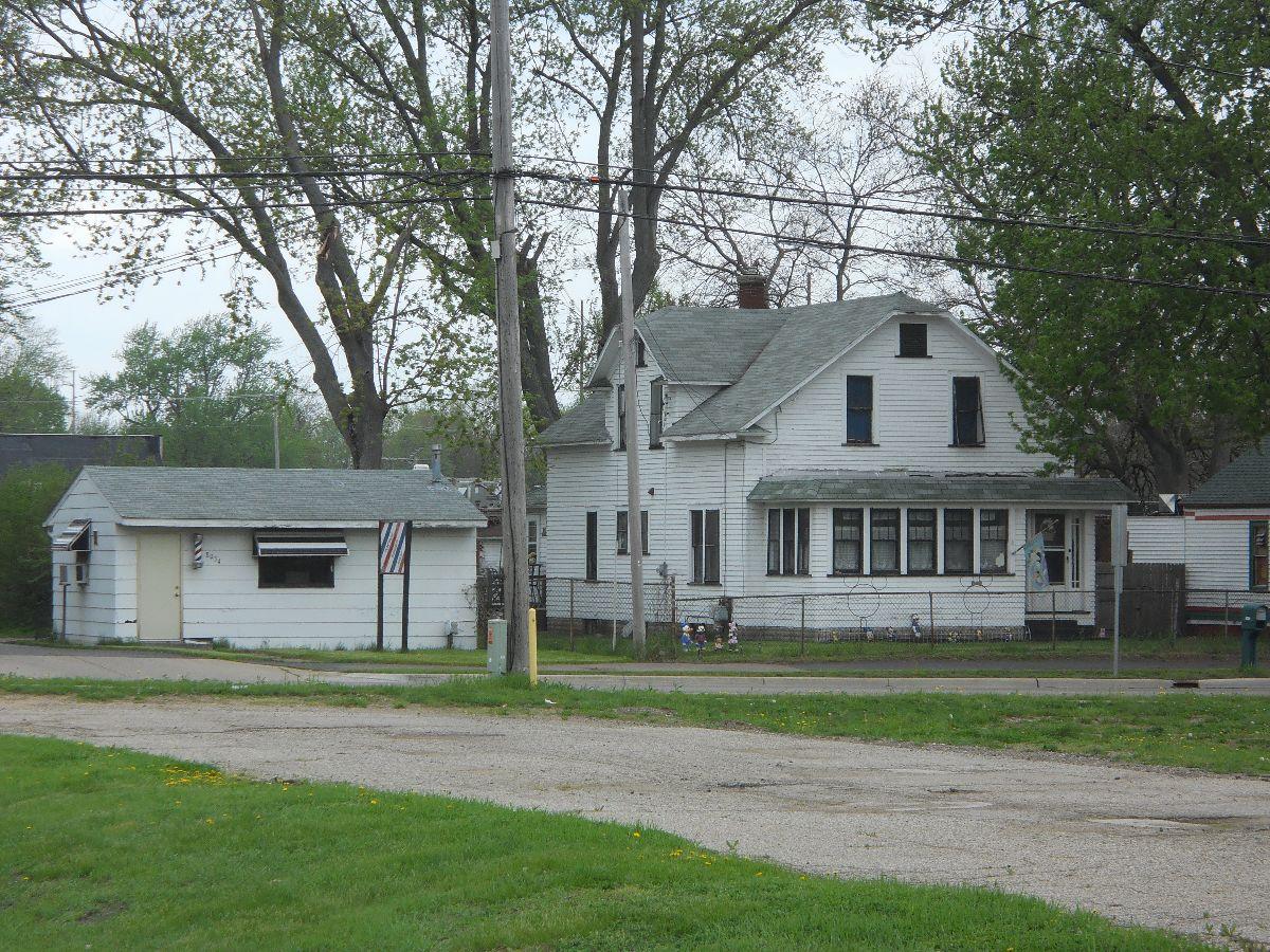 Portage Retail / Office Development land - Land - For Sale