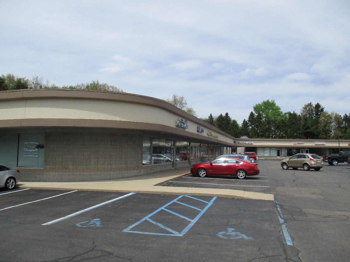 Orchard Place Mall - Retail - For Lease