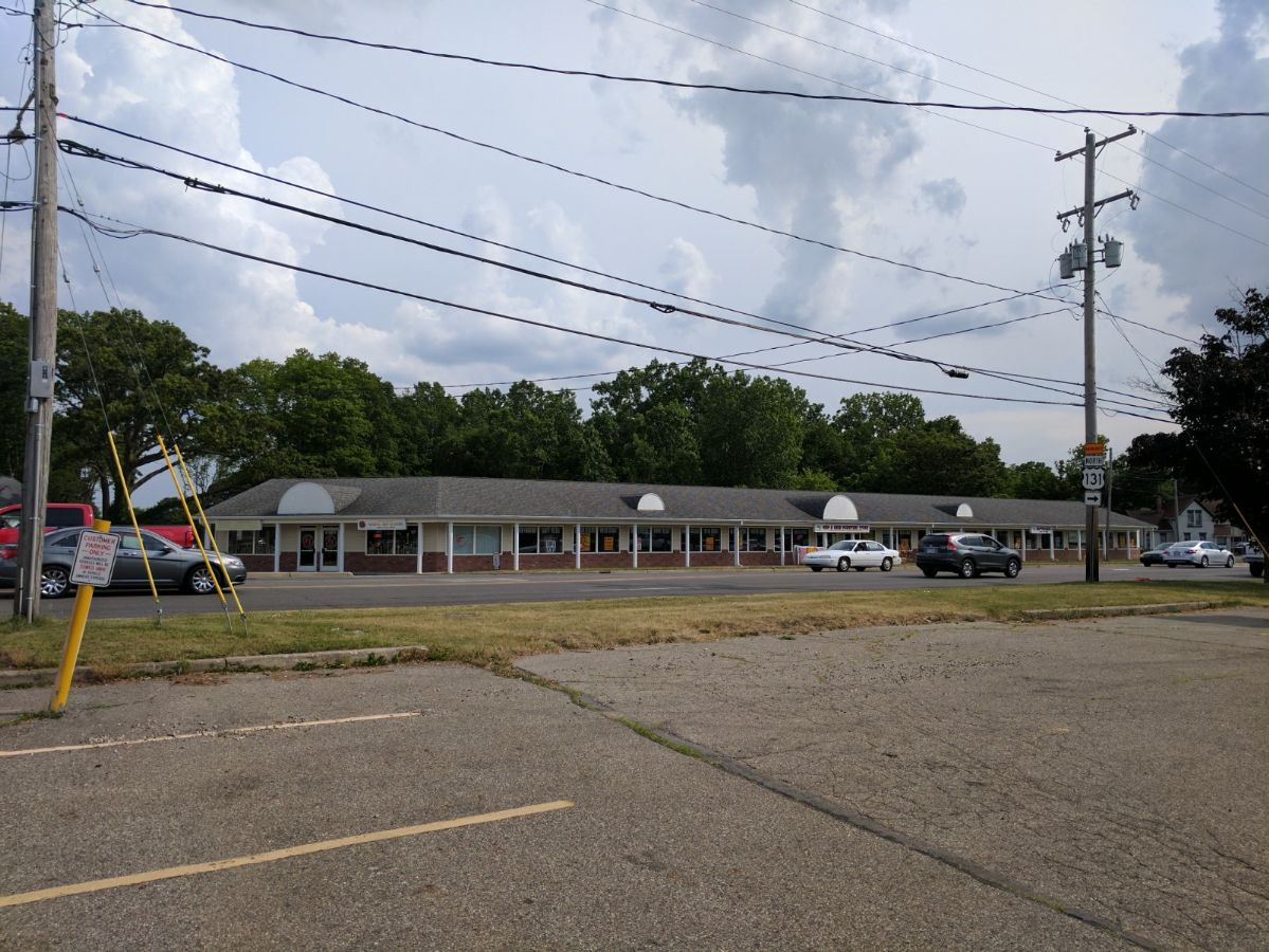 Retail Building For Sale - Retail - For Sale