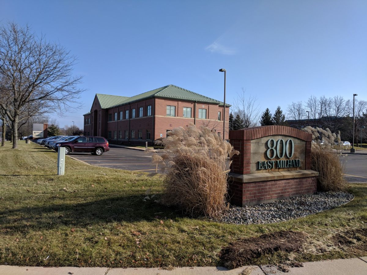 Class A Office Investment - Office - For Sale