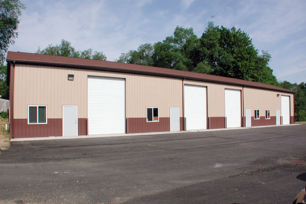 Kalamazoo Warehouse/Distribution - Retail - For Lease