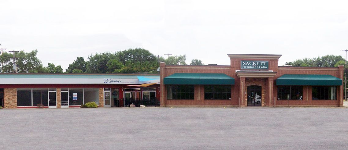 Portage Shopping Center - Retail - For Lease