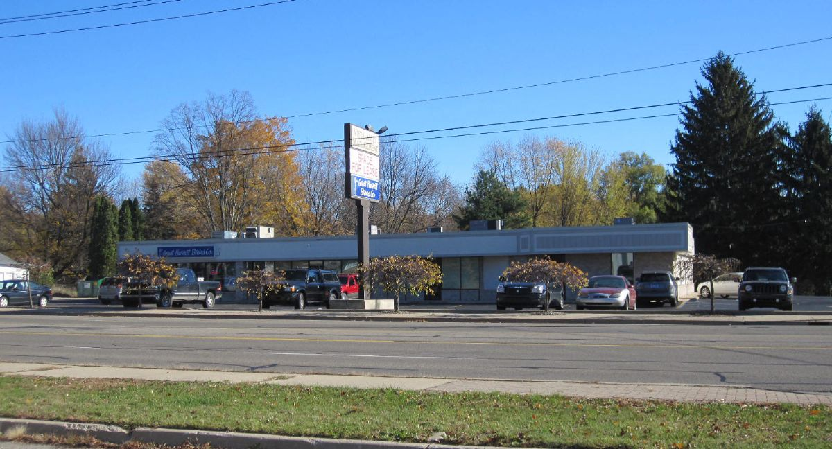 Battle Creek Office/Retail - Office - For Sale/Lease