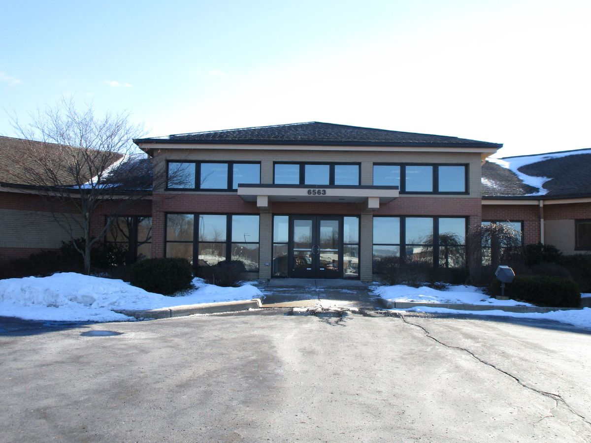 14,500 SF Office Building - Office - For Lease