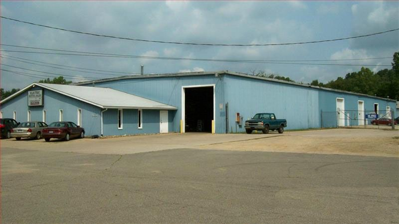 5637 King Highway - Industrial - For Sale