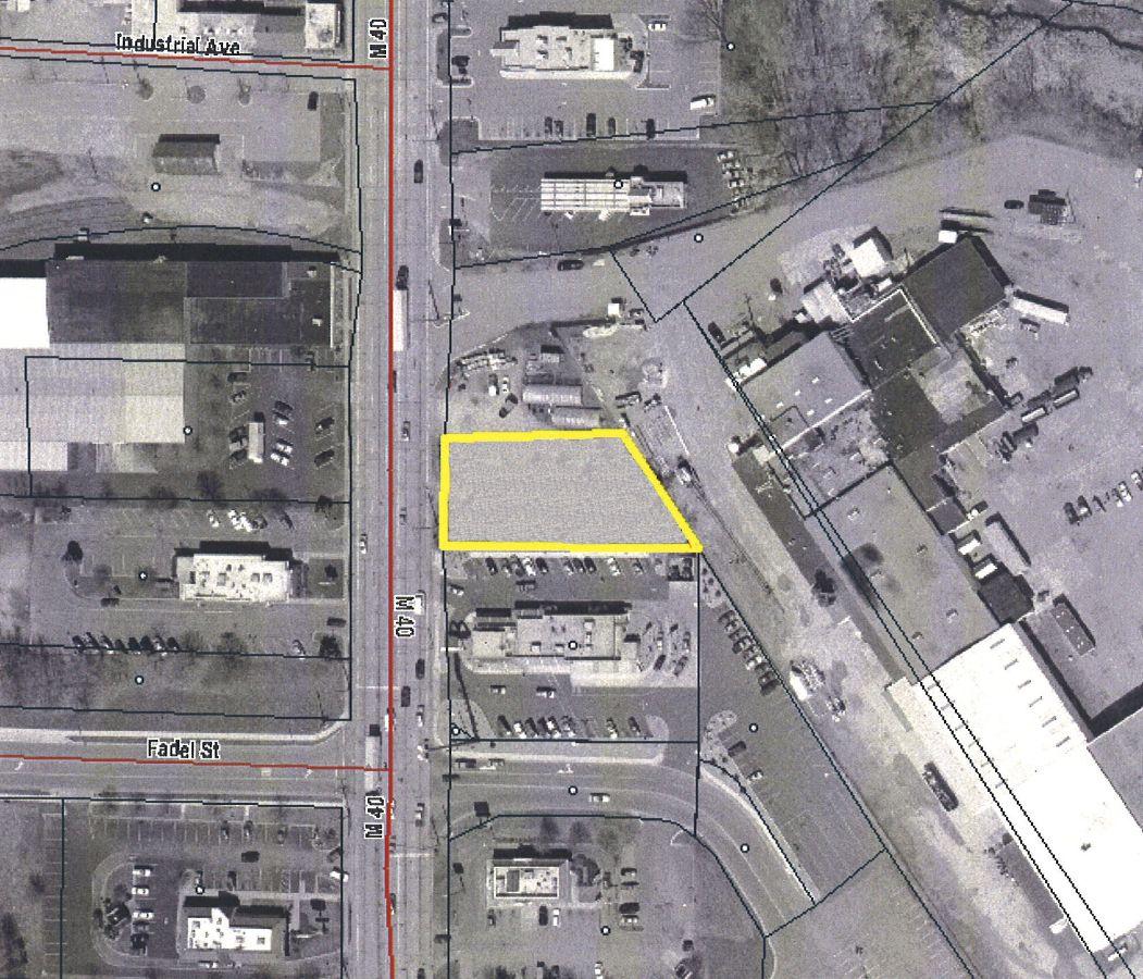Prime Retail Development Site - Land - For Sale