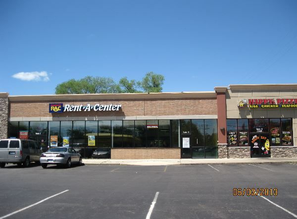 Build To Suit on Busy Columbia Ave. - Retail - For Lease