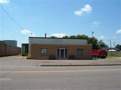 Industrial, Kalamazoo Township - Industrial - For Sale