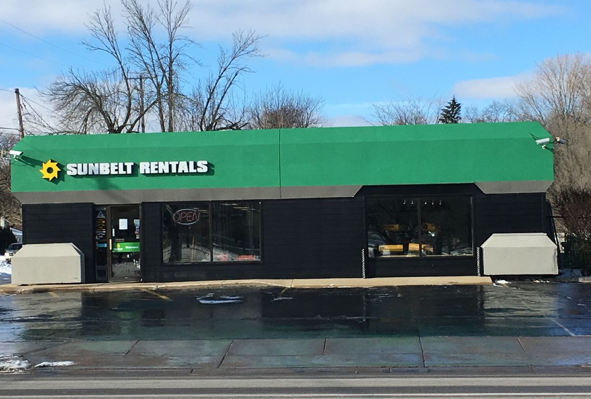 RETAIL BULDING - 3,266 SF - Retail - For Sale/Lease