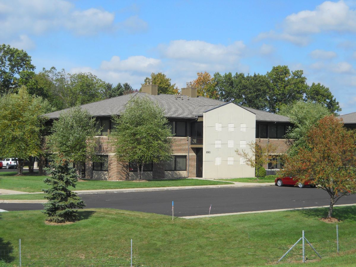 West Pointe Centre - Office - For Lease