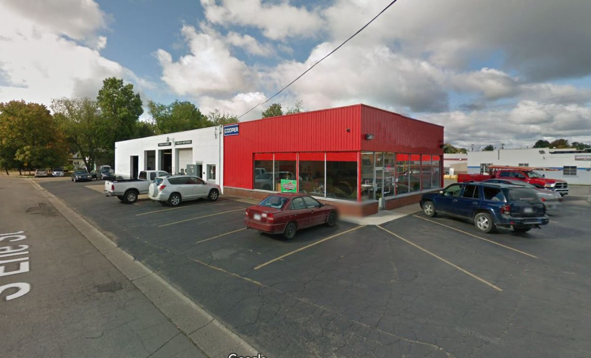 Prime Real Estate! - Business - For Sale