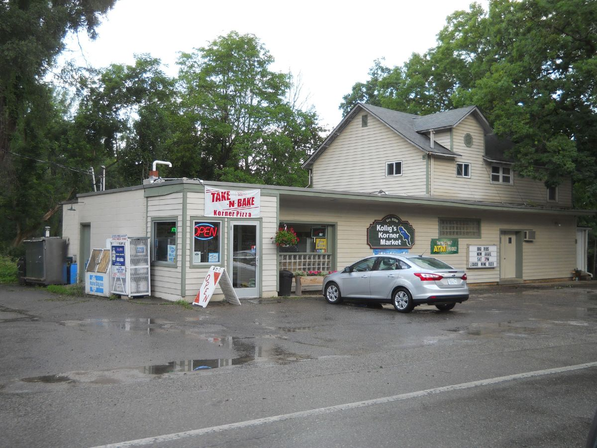 Successful Retail C-Store - Business - For Sale/Lease