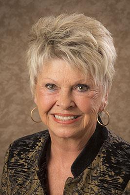Joyce Wiles