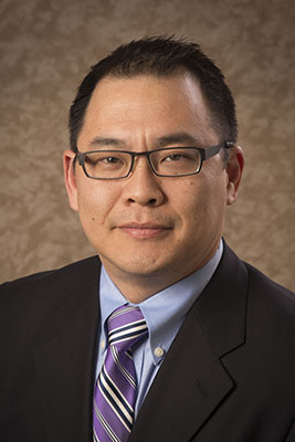 Patrick Song