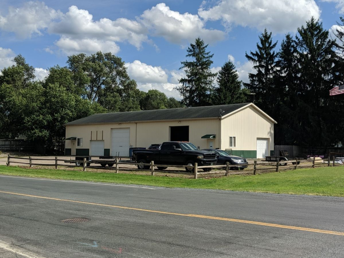 Stand-alone Industrial For Sale - Industrial - For Sale
