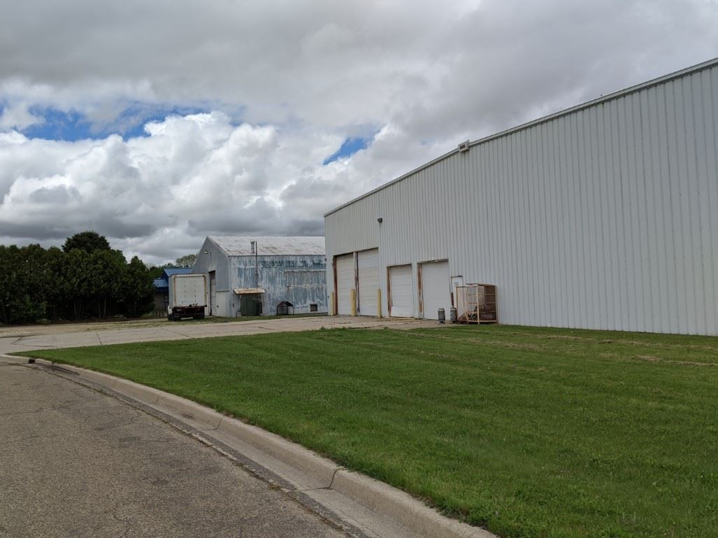 Industrial Buildings for Sale - Industrial - For Sale