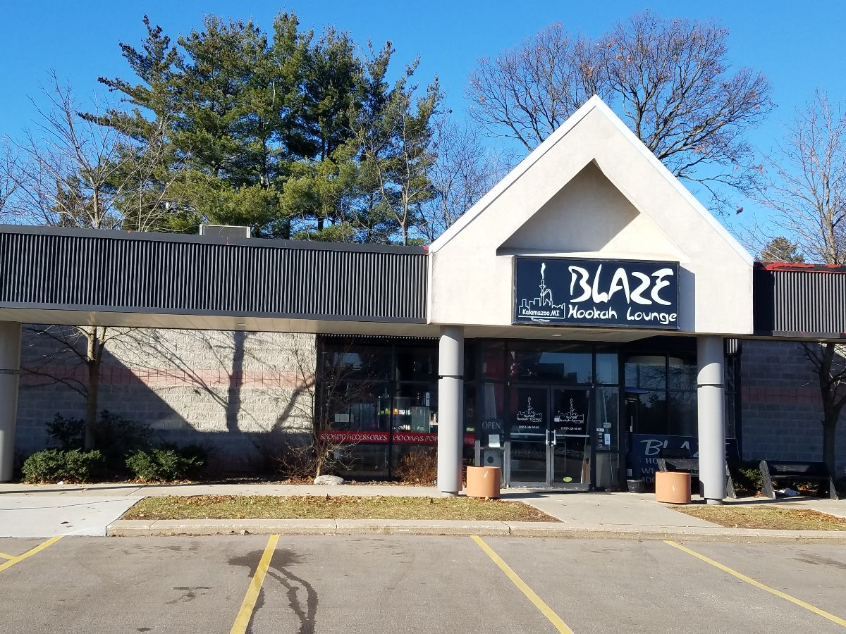 Ready Built Spaces near Campus - Retail - For Lease