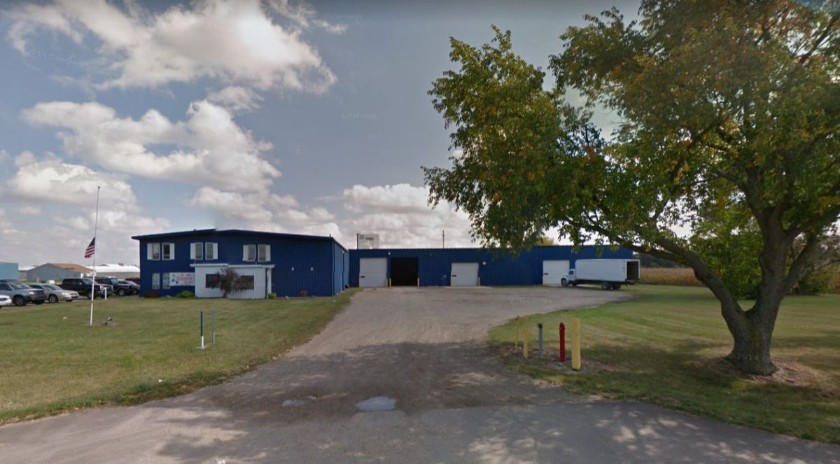 Industrial w/Office - Industrial - For Sale/Lease