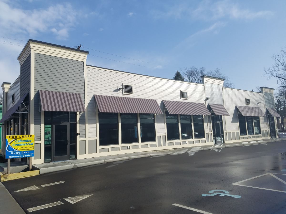 Retail Space For Lease - Retail - For Lease