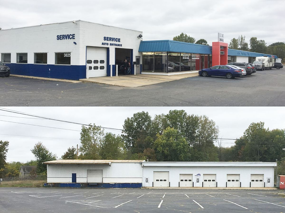 Mixed Use Project Offering - Retail - For Sale
