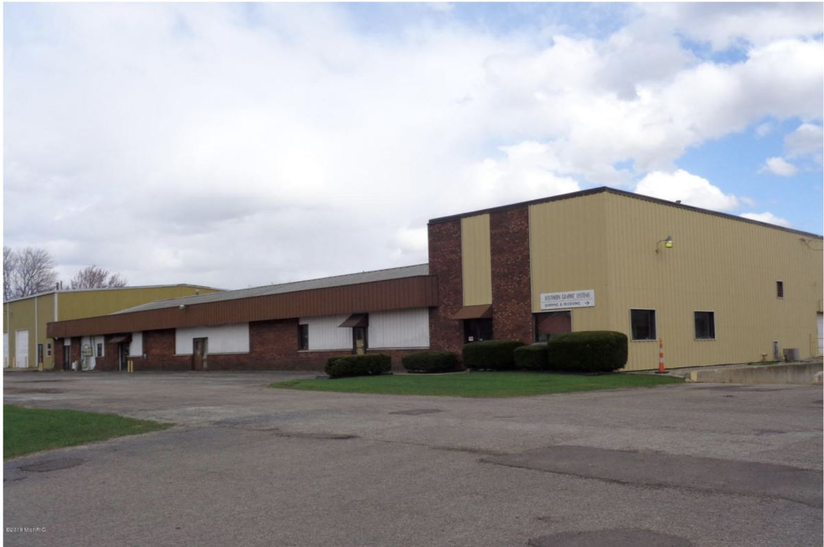 Industrial Lease Opportunity - Industrial - For Lease