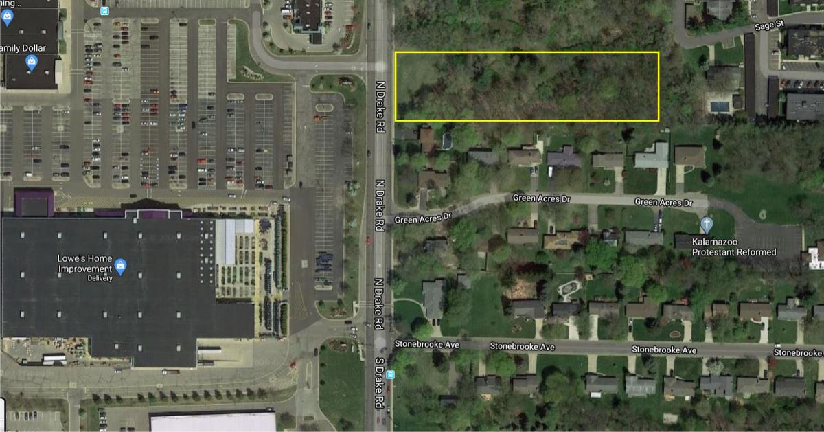Build to Suit Opportunity - Retail - For Lease