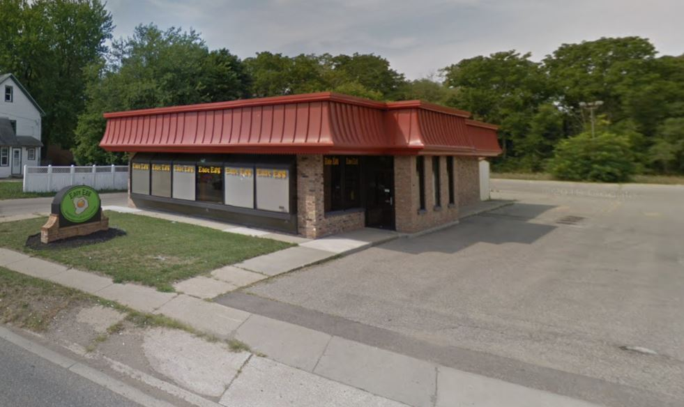 Former Wendy's for sale - Retail - For Sale
