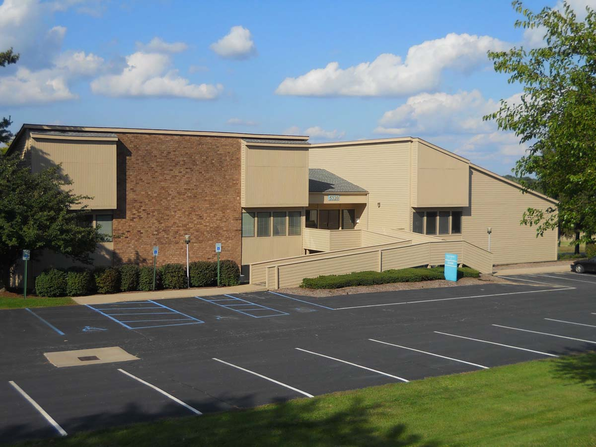 Westwood Office Plaza - Office - For Lease