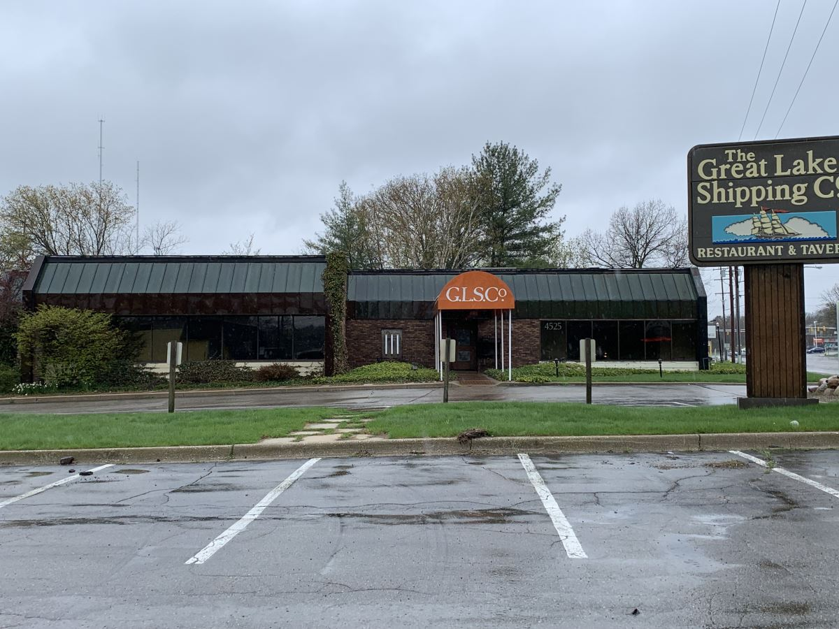 Former Great Lakes Shipping Company - Retail - For Sale/Lease