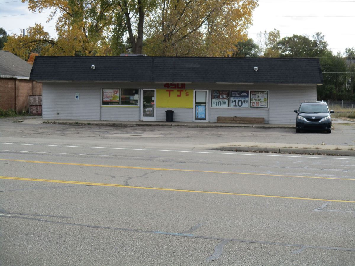 WMU Campus Retail - W MI Ave - Retail - For Sale/Lease