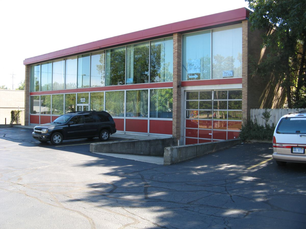 Kalamazoo Office Space Available - Office - For Lease