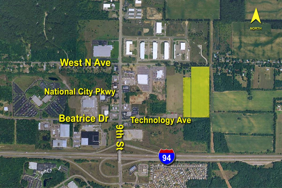 Prime Commercial Development - Land - For Sale
