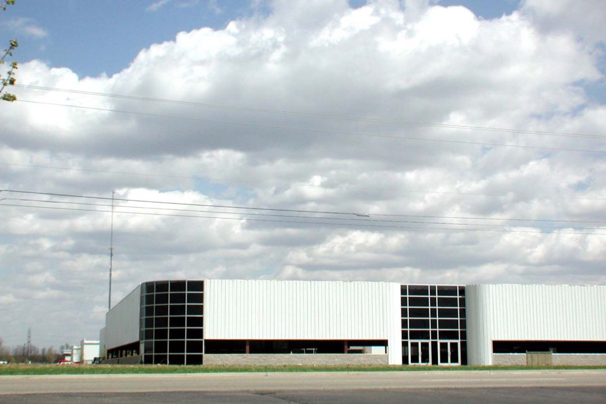 Hi-Tech Industrial/Office Suites - Industrial - For Lease