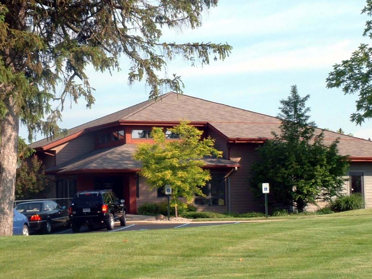 Class A Portage Office - Office - For Lease
