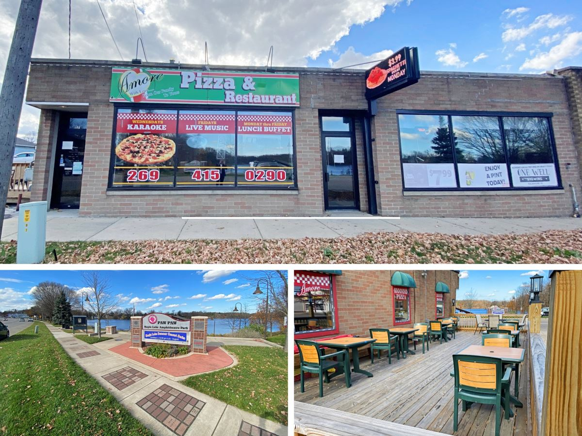 Community Staple - Retail - For Sale/Lease