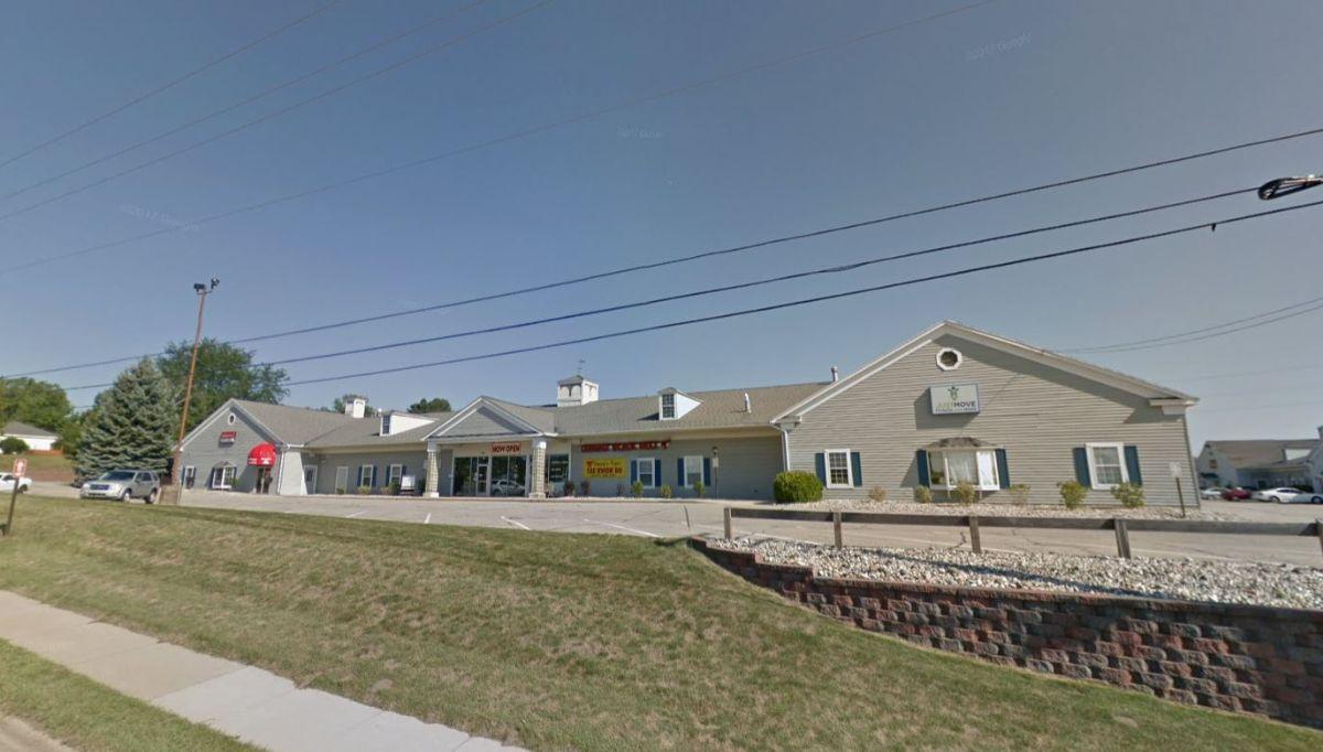 Hillside Center - Retail - For Lease
