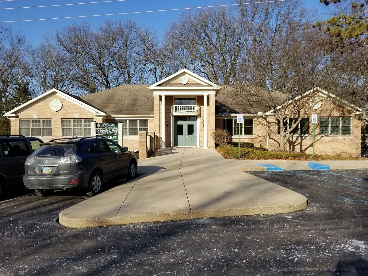 Class A Office Suites for Lease - Office - For Lease