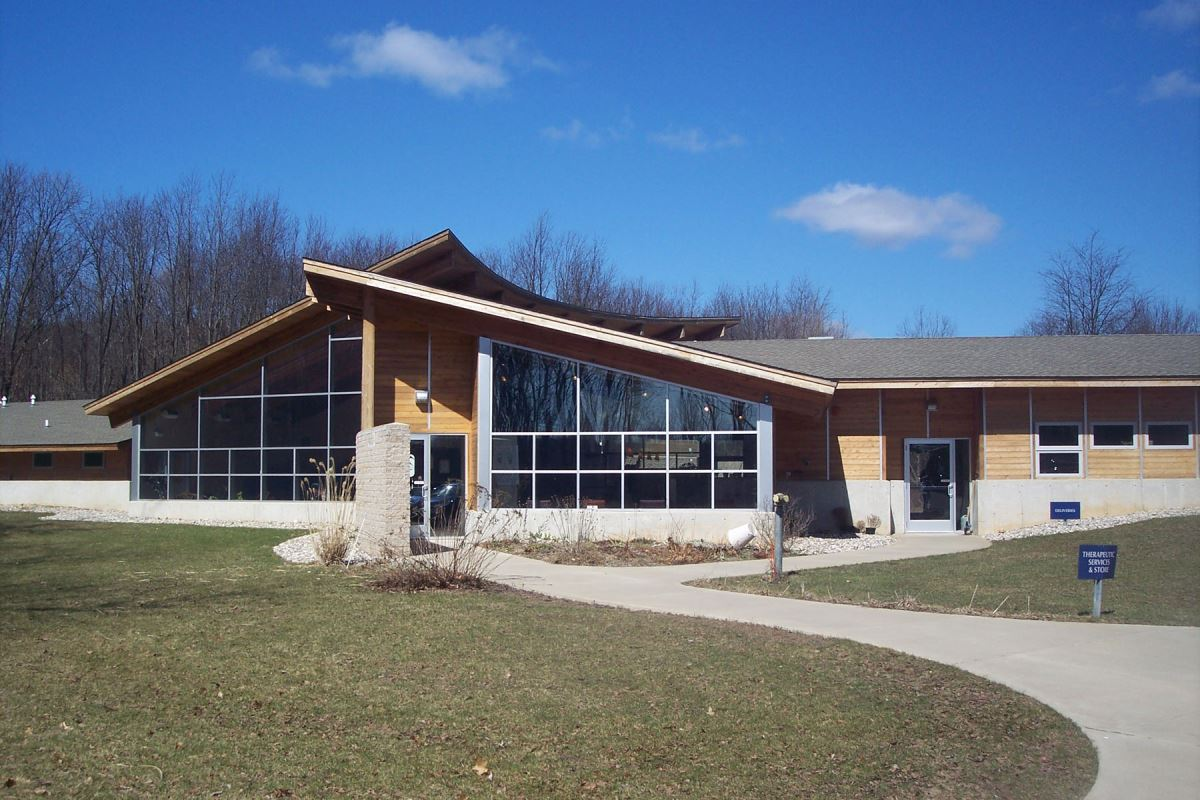 Exceptional Office Building For Sale - Office - For Sale