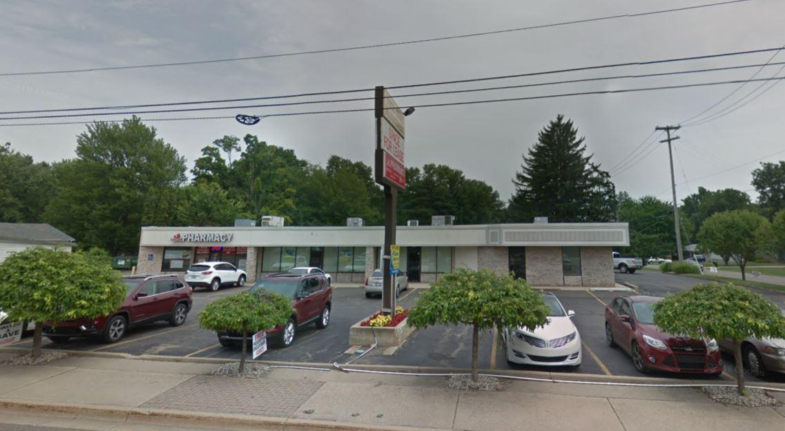Battle Creek Retail/Office - Capital Avenue near I-94